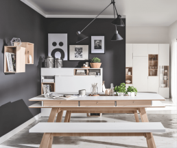 Business Apartment und Co-Living