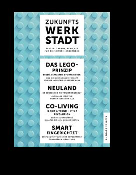 ROOMHERO-Magazin Zukunftswerkstadt