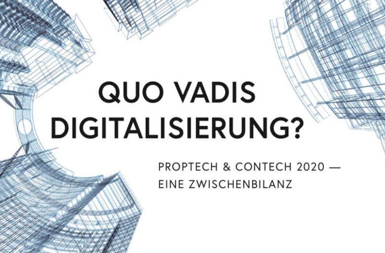 ROOMHERO-Magazin: Quo Vadis Digitalisierung