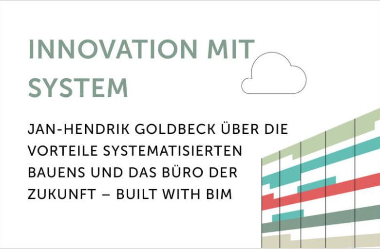 Beitragsbild: Innovation mit System
