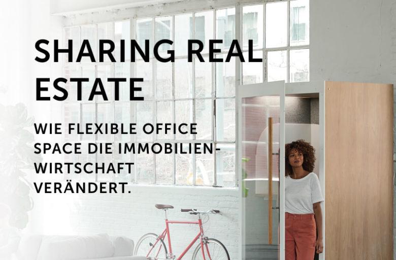 Beitragsbild: Sharing Real Estate