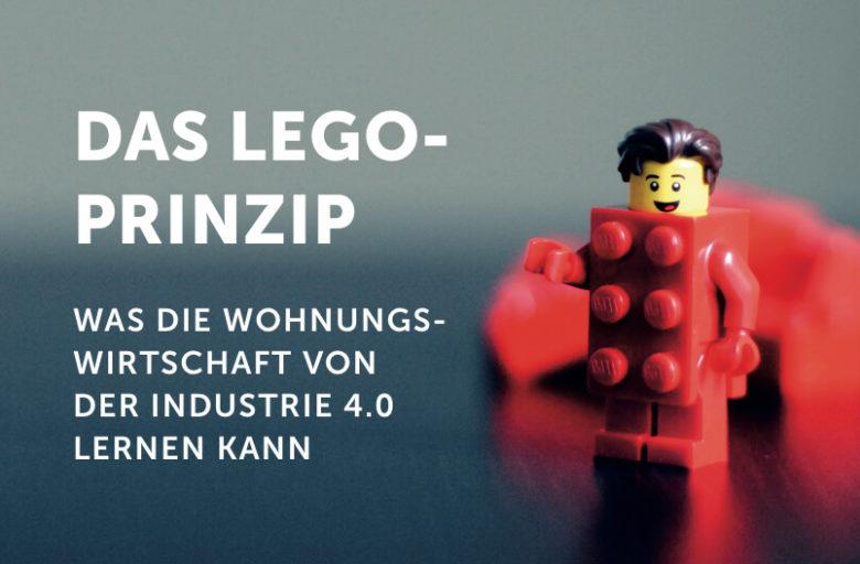 Beitragsbild: Das LEGO-Prinzip