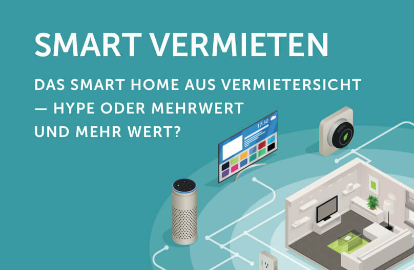 ROOMHERO-Magazin: Smart vermieten